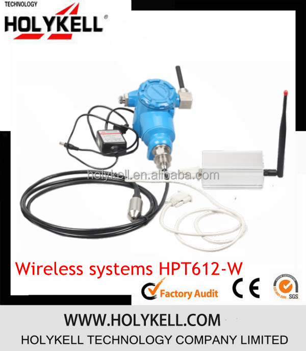 Water level sensor wireless HPT612-W