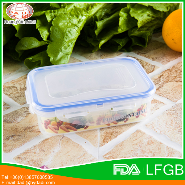 Professional Food Storage Containers Part - 21: Professional Food Storage Box - Buy Food Storage Box,Food Plastic Container, Food Packaging Lunch Box Product On Alibaba.com