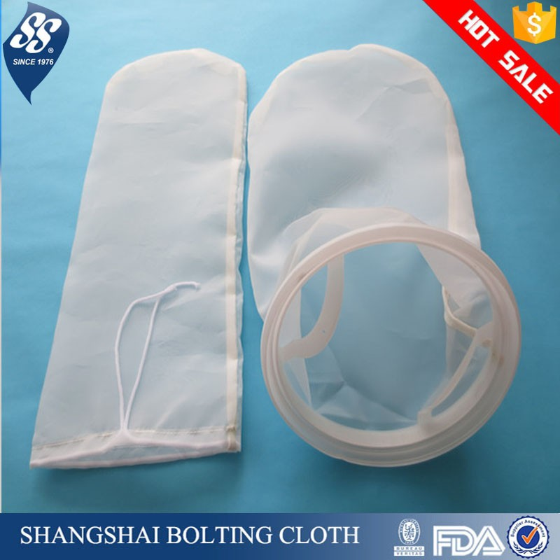 Universal filtration fully Welded filter Bag for liquid, water filter