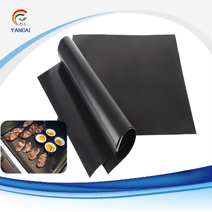 Reuseable Nonstick Surface Teflon Sheets For Cooking