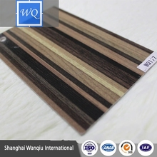 Best Qulity UV Wood Grain HPL/UV Formica/Laminate Sheets for Cabinet
