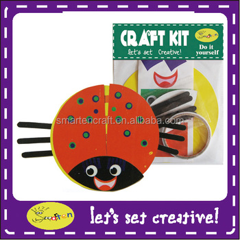 DIY ladybug paper plate craft for kids  sc 1 st  Alibaba & Diy Ladybug Paper Plate Craft For Kids - Buy Paper Plate Christmas ...