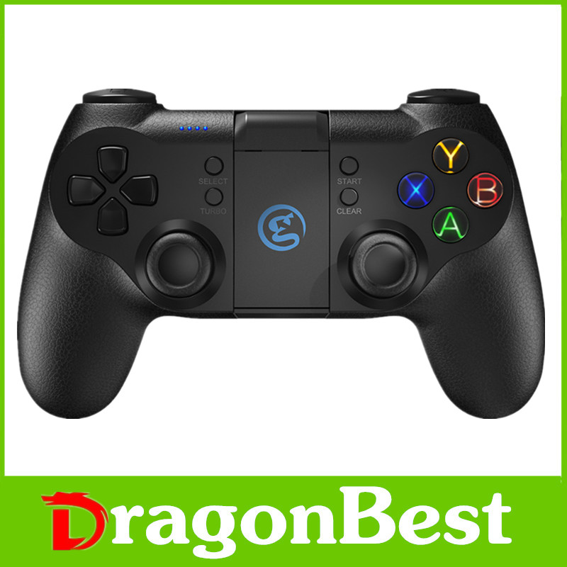 2017 New product GameSir T1S Gamepad Wireless Blutetooth Controller igh Quality Android With Good controlling