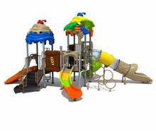 Factory Price Kindergarten Outdoor Kids Play Area