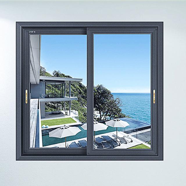 Quality Assured Aluminium Doors and Windows factory indoor hollow glass for insulator decorative Sliding Window  sc 1 st  Alibaba & Buy Cheap China window and door decoration Products Find China ...