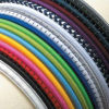 New products decorative polyester elastic rope