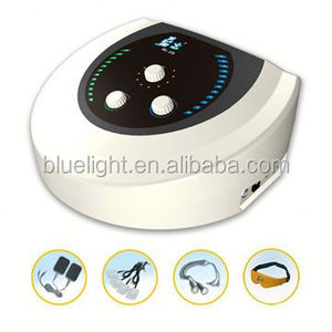 Markeing medical devices self massage back/ultrasound massager health care product BL-FB