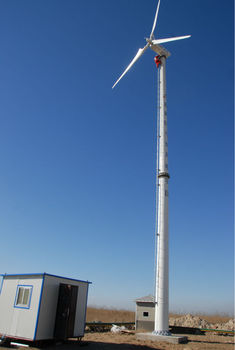 Electric Generating Windmills For Sale 20kw Wind Turbine Buy