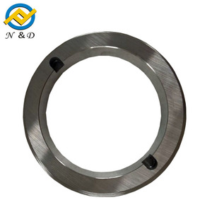 Seal Ring YG6 YG8 Tungsten Carbide for Mechanical Seal and Pump