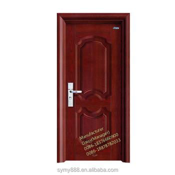 Residential Safety Entry Stainless Steel Door Designbest Price