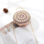 2018 new design Women Round Evening Pearl Beaded Bag Shoulder Hand bag Party Prom Clutch Purse