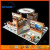 20'x20' modular expo stand, Shanghai trade show booth construction service