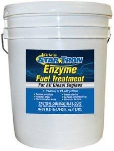 Star Brite Star*Tron Diesel Additive 5gal 93105 by Star Brite