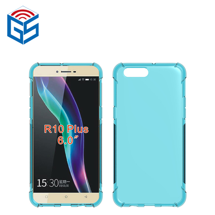 2017 New Electronic Ideas For Oppo Mobile Phones Soft TPU Cover Case For Oppo R11 Plus