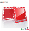 china supplier wedding decorations acrylic picture frames