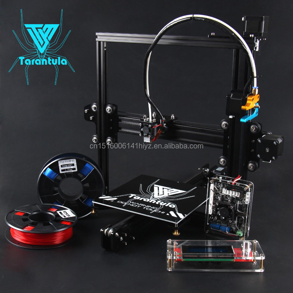 2016 hot sale!!2016 mini and cheap 3 d printer digital printing machines in china!!!