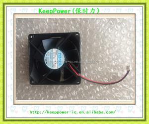2-wire inverter cooling fan 3110KL-04W-B50 24V 0 15A 8CM 8025 Fans