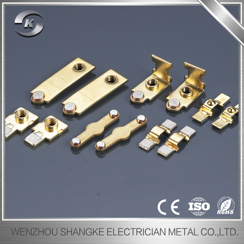 mechanical parts electrical