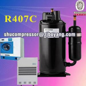 general brand air condition Alibaba hot Water coolers heat pump compressor for oil cooler for hydraulic circuit