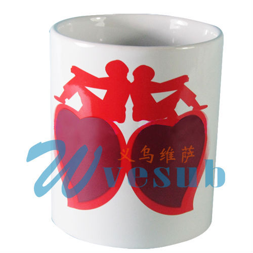 Tokyo Hot 11OZ Custom Moscow Color Changing Mule Tin Mug