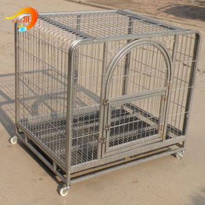 Big dog kennels cage supplier