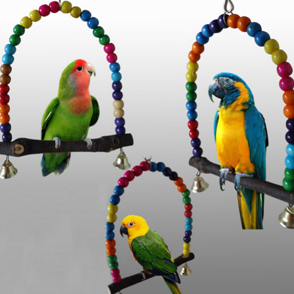 Conure Bird Toys 25