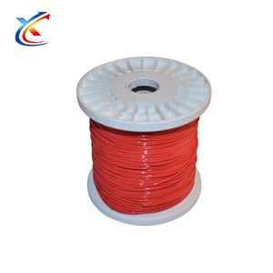 FEP Teflon Insulated 12v heating wire nichrome wire