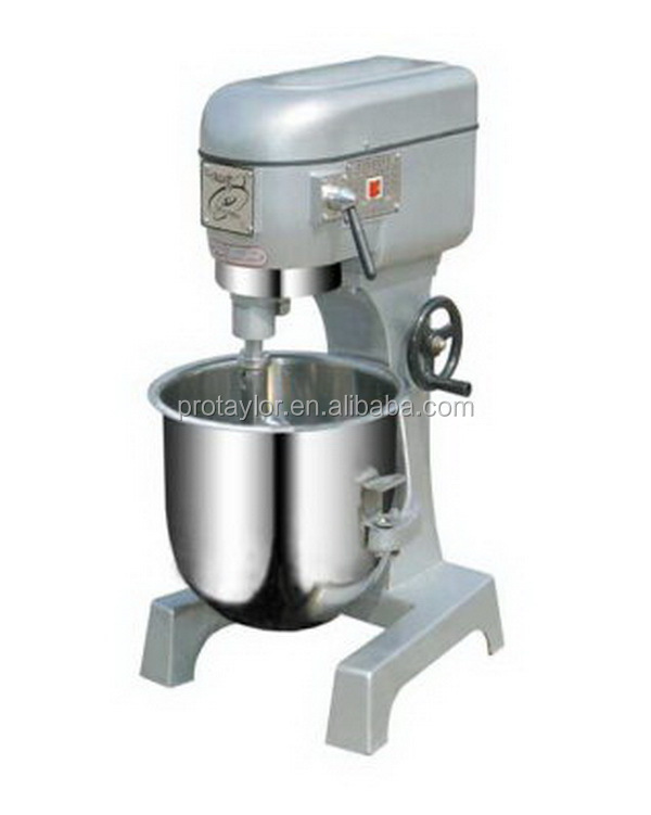 Bottom Price Top Sell Industrial Food Mixer For Sale