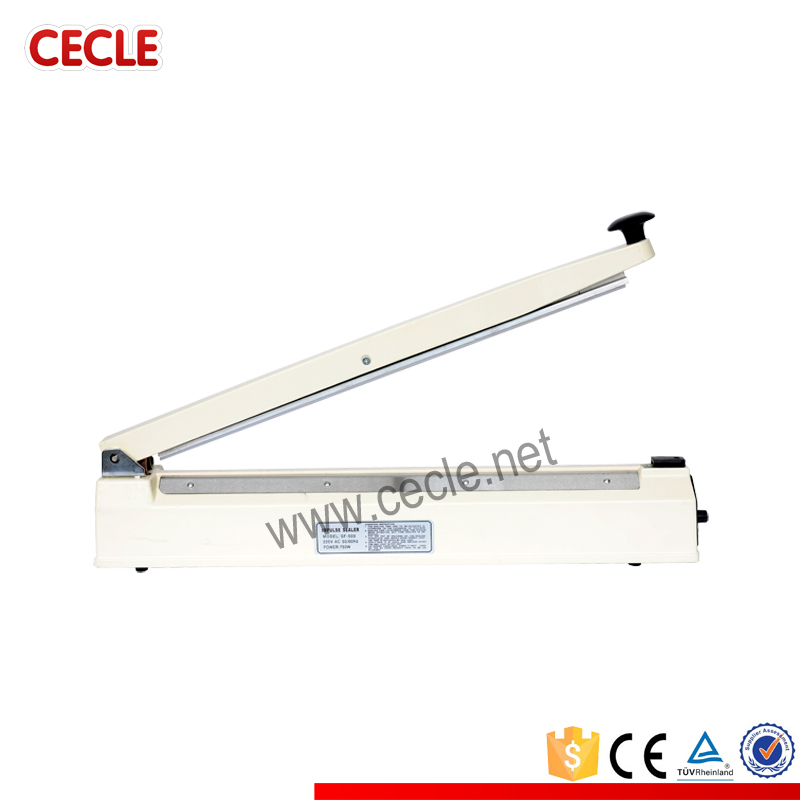 Professional professional plastic bag sealing machine cost