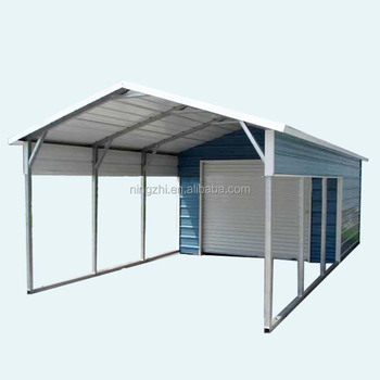 Waterproof Mobile Carport With Metal Frame - Buy Dome Frame ...