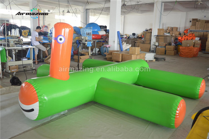 2019 New Toy Inflatable Floating Water Dog for Park