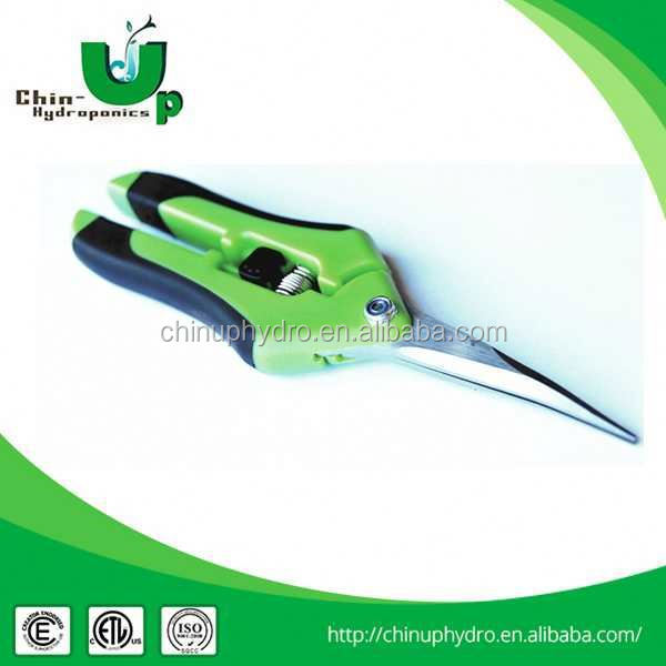 Mini Thread Clip Scissors/Garden Scissors and Pruner/Hydroponic Scissor