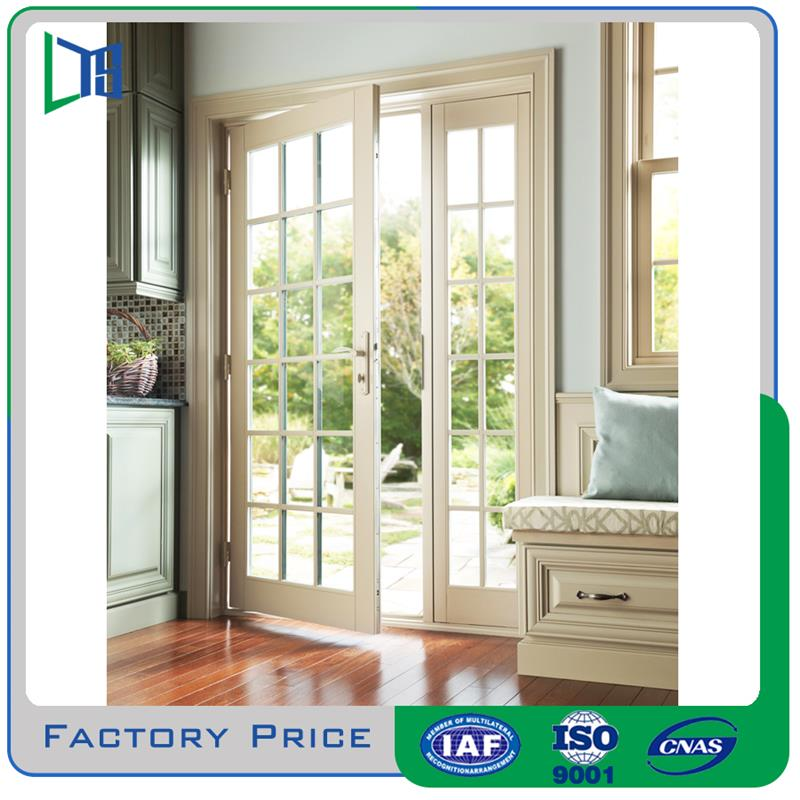 Chinese producer sound proof aluminium accessories window and china hinges for folding door