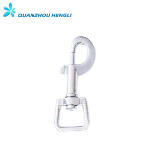 Metal swivel snap carabiner hook/Metal Zink hook/Swivel zinc alloy hook