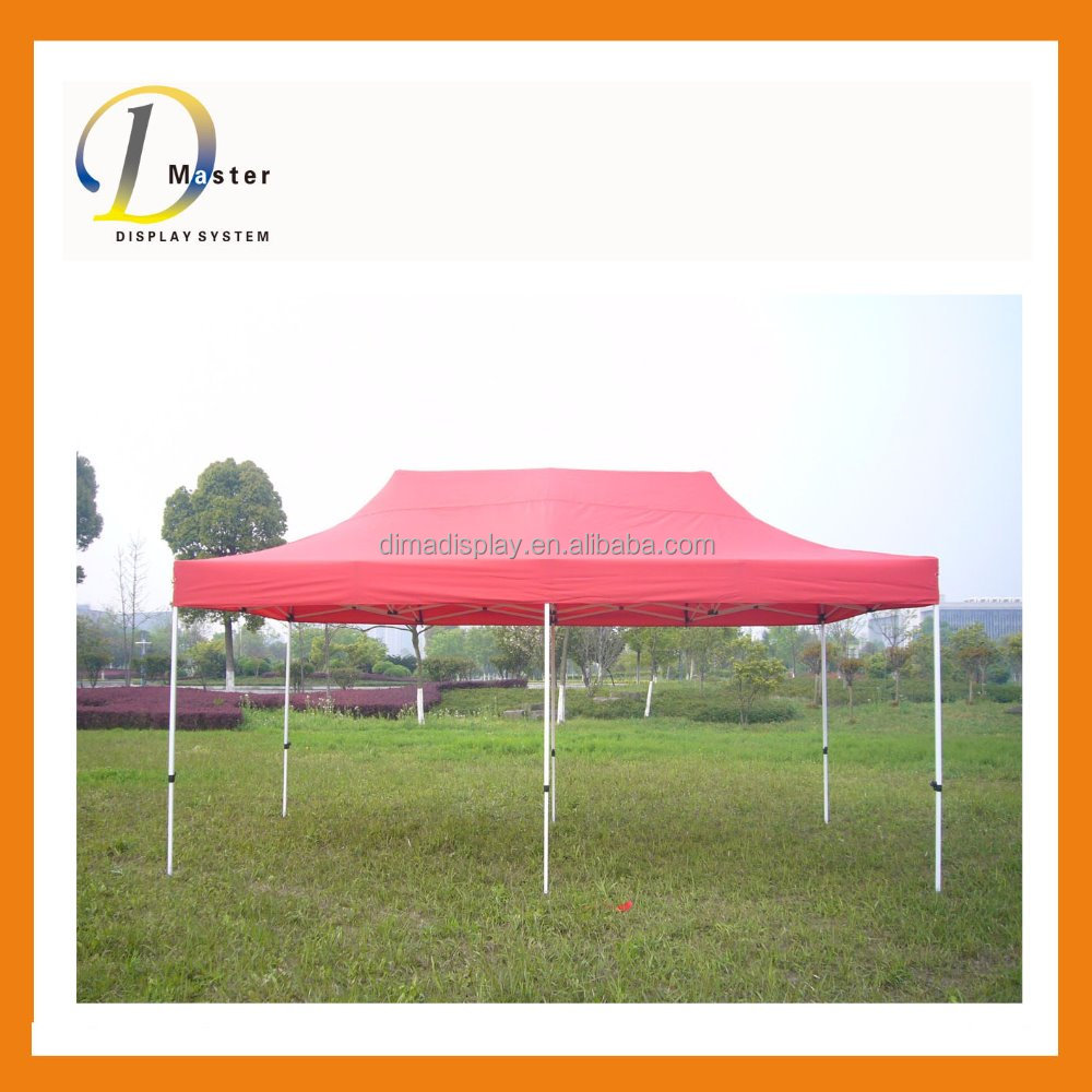 waterproof folding tent canopy tent for advertising oxford marquee