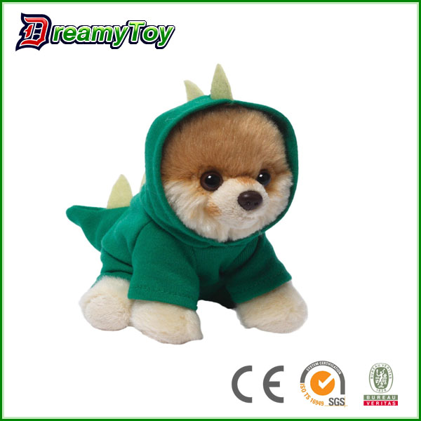 very cheap custom plush squirrel baby toys for kids