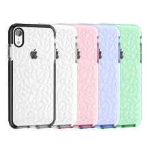 Mobiele telefoon accessoires voor <span class=keywords><strong>iphone</strong></span> xr telefoon case <span class=keywords><strong>tpu</strong></span> cover shockproof case voor apple <span class=keywords><strong>iphone</strong></span> xr