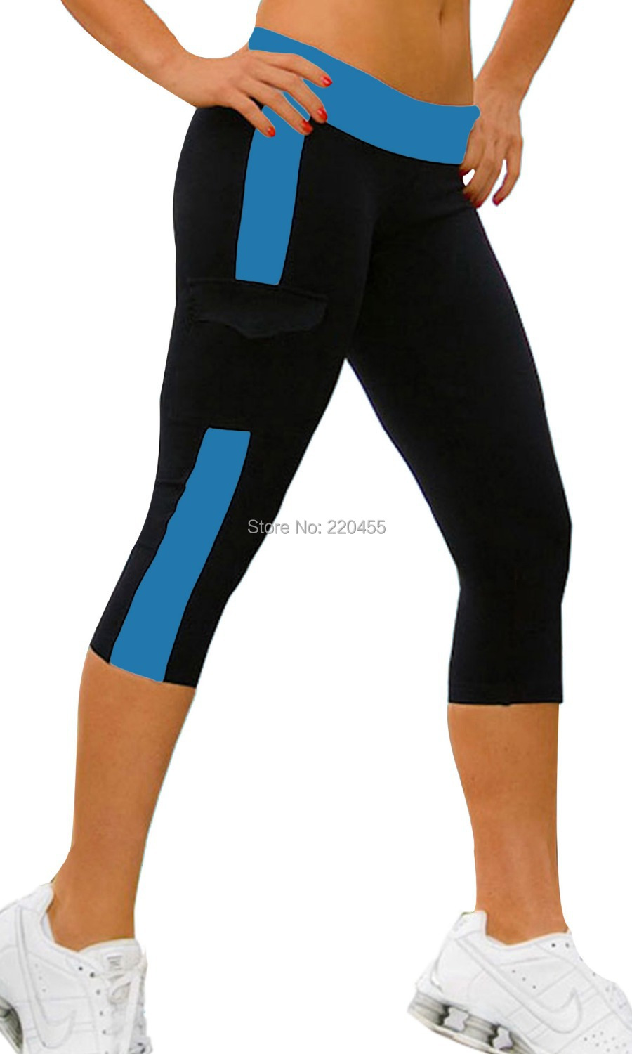 Cheap Ladies Running Capri Pants, find Ladies Running Capri Pants ...