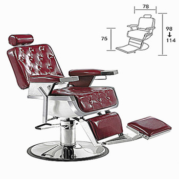 Cheap hair salon equipment salon furniture barber chair