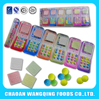 Cheap Price Toy Candy Phone Toy Candy