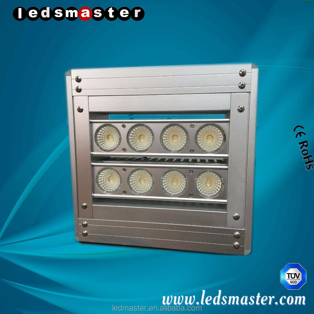 100W led flood light daylight for stadium light