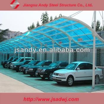 Customized Outdoor Metal Roof Car Parking Canopy & Customized Outdoor Metal Roof Car Parking Canopy - Buy Car ...