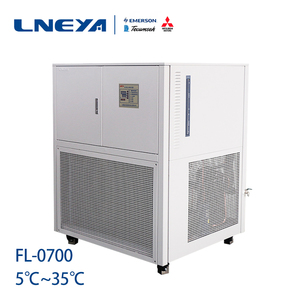 Laser temperature control cooling circulator Lab water cooling chiller FL-2000