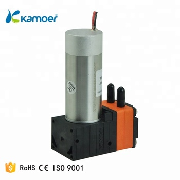 Kamoer KLP01 12v Brushless Miniature Diaphragm Liquid Pump