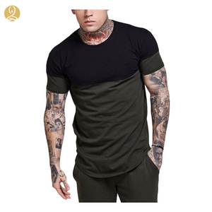 9798558a5 95% Cotton 5% Elastane T Shirt, 95% Cotton 5% Elastane T Shirt Suppliers  and Manufacturers at Alibaba.com