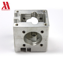 Precision cnc machining and aluminum stainless steel manufacture China Mechanical parts