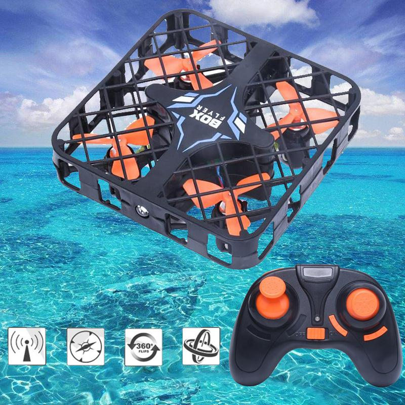 2017 New 1602 Wifi Mini Drone With Camera RC Selfie Drone Wireless Quadcopter 4CH 4 Axis FPV Dron Aircraft Helicopter RFT