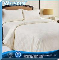 queen bed Guangzhou 100% linen new york knicks bedding set
