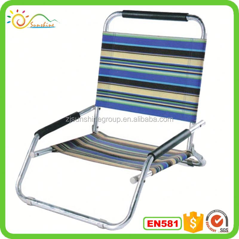 Patio canvas 4 people beach chair