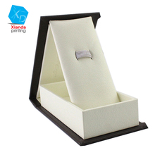 2017 Custom PU materials watch boxes for men